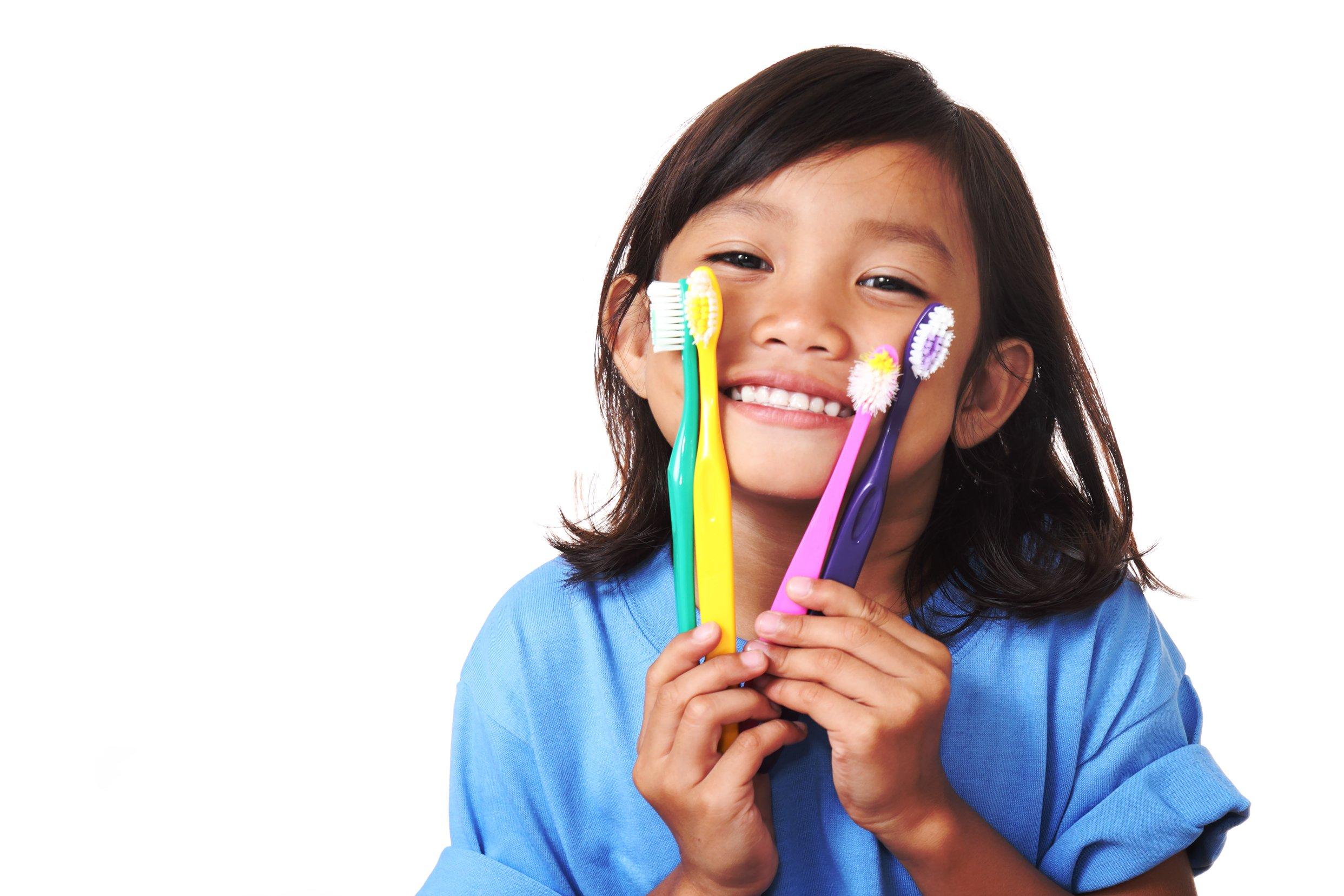 Dental Hygiene Tips for Kids