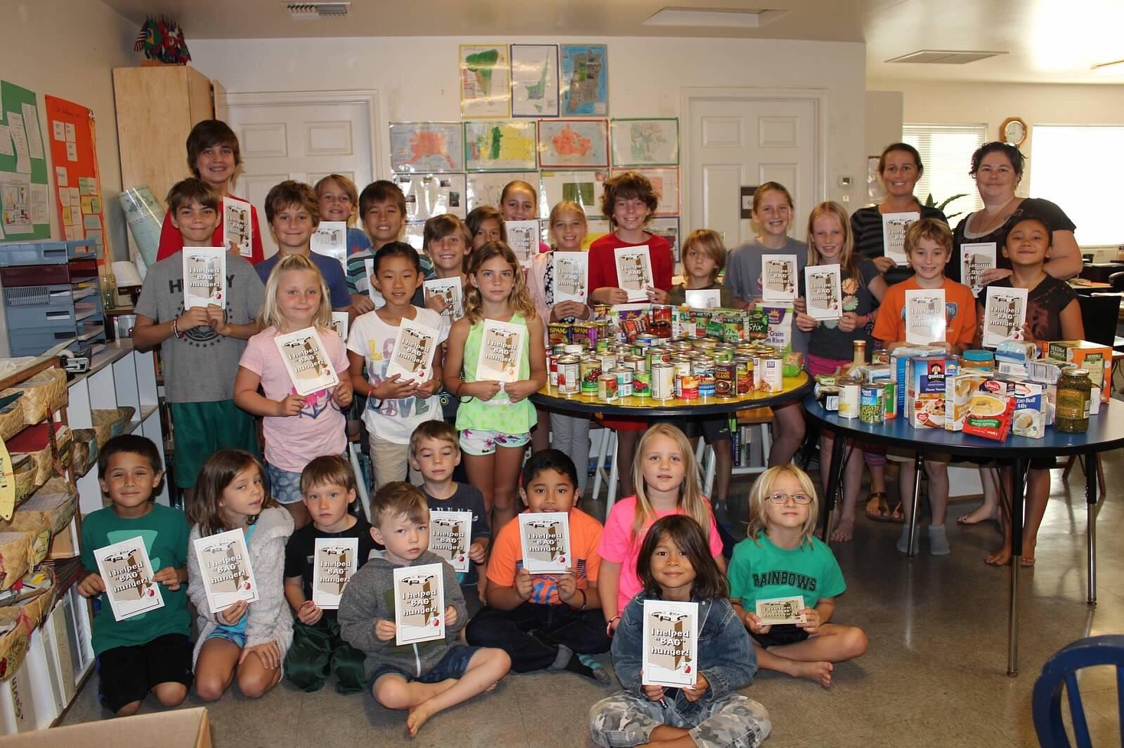 Montessori Hale O Keiki