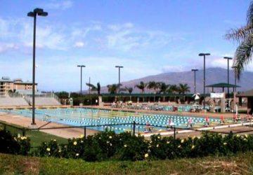County Pool