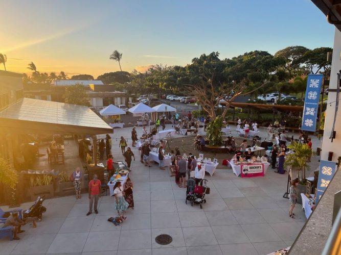 Wailea Market