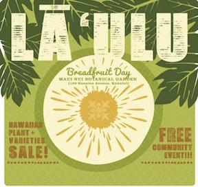 Breadfruit Day